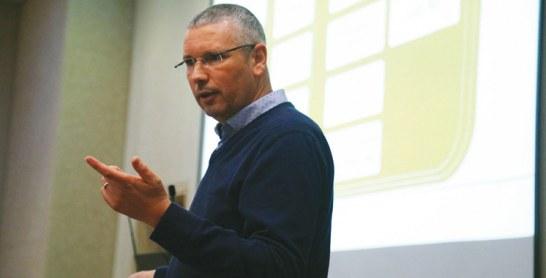 Driss Farissi: «Optimiser l'achat dans les circuits industriels, tout un art !»