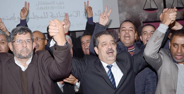 Abdelouahed El Fassi bien parti pour succéder à Chabat