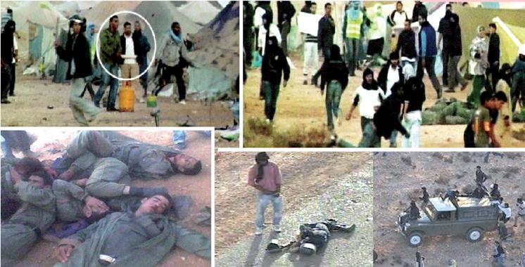 Gdeim Izik : Les vidéos des événements sanglants projetées en audience