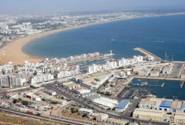 Initiative de la ceinture bleue : Un panel de haut niveau réuni  à Agadir
