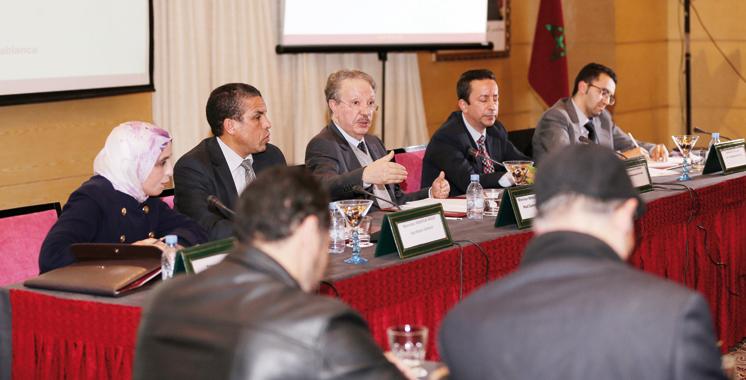 HCP: La croissance économique atteindrait 3,6% en 2017