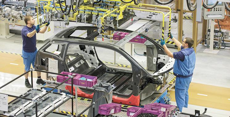 Face à d'éventuelles lourdes taxes imposées par Donald Trump: L'Allemagne défend son industrie automobile