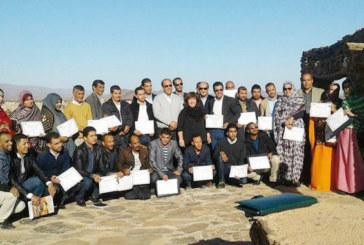 Assa-Zag : L'écotourisme sahraoui vecteur du développement local