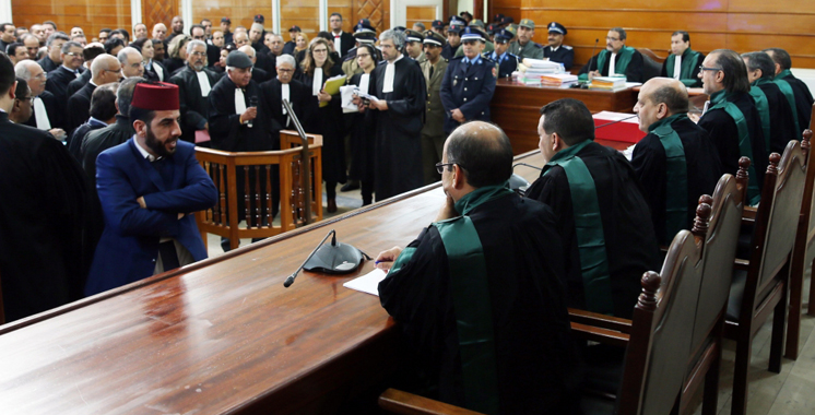 Me Nouidi renonce à défendre l'un des accusés de Gdeim Izik