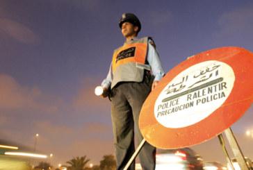 Applicable dès ce soir à de minuit : Le transport entre les villes interdit