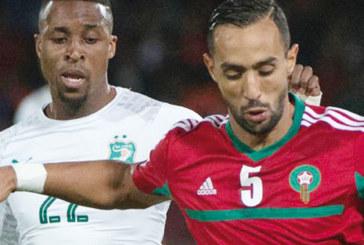 Maroc-Côte d'Ivoire: Un match aux saveurs historiques