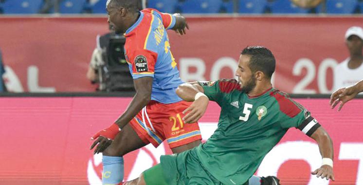 Classement mondial de la FIFA: le Maroc grimpe de neuf places