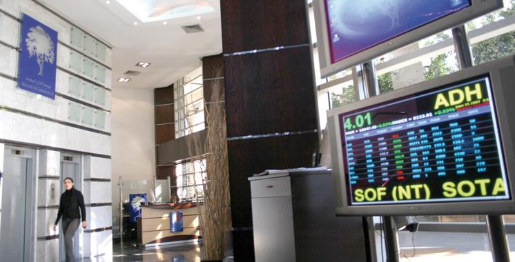 La Bourse de Casablanca détrône de loin les produits de taux