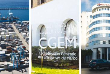 Tanger Med Port Authority et Total Maroc pour la 1ère fois labellisés