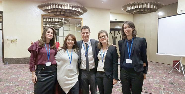 CMDJ, première association  des juristes d'entreprise