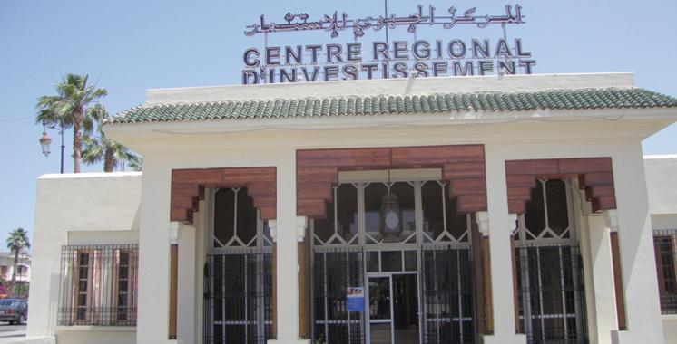 Le CRI de Fès-Meknès adopte 168 projets de plus de 2,8 MMDH en 2016
