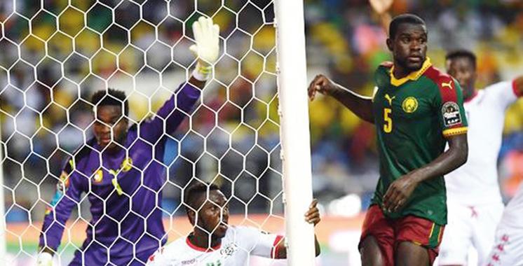 Cameroun-Burkina Faso: «Excuses» de la CAF pour l'absence d'hymnes