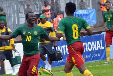 CAN-2017 : Le Cameroun et le Burkina en quarts, le Gabon out