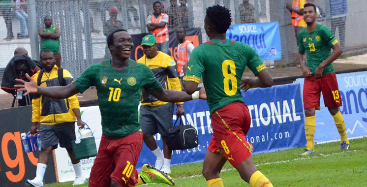 CAN-2017 : Le Cameroun et le Burkina en quarts, le Gabon out