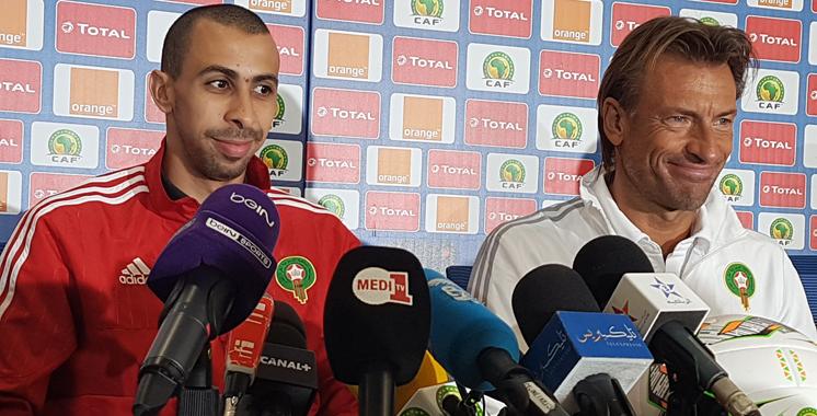 Renard prévient: «Le match contre la Côte d'Ivoire sera compliqué»