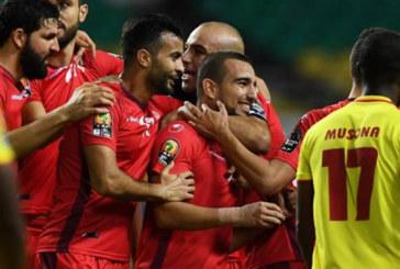 CAN-2017 : La Tunisie rejoint le Sénégal en 1/4 de finale