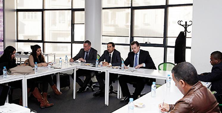 Transformation digitale: La 1ère édition de «Smart Gov Meeting» le 19 janvier à Casablanca