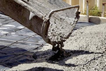 Ciment : La consommation baisse  de 30,56% en juin