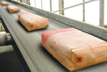 Ciment : Plus de 14 millions de tonnes écoulées en 2016