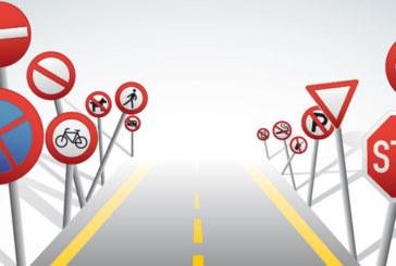 Code de la route: De nouvelles sanctions depuis le 1er janvier 2017