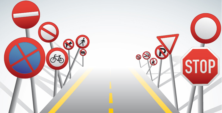 La loi 52.05 du code de la route n'a subi aucune modification: Les précisions de la tutelle