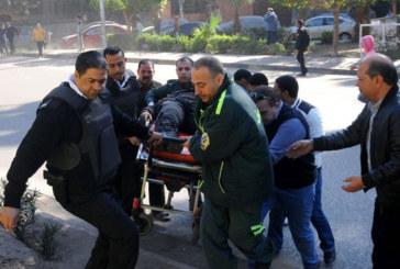 Egypte: 14 morts et 15 blessés dans deux attaques terroristes