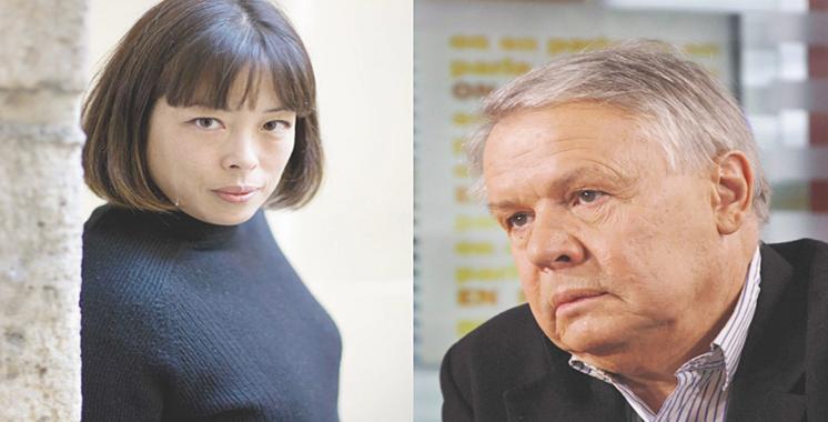 Affaire Eric Laurent et Catherine Graciet : Décision en février sur la validité des enregistrements