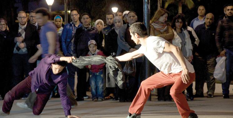 Ateliers, performances et résidences : Les temps forts de la nouvelle saison de l'Espace Darja