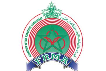 La FRMA tient son assemblée générale le 30 janvier