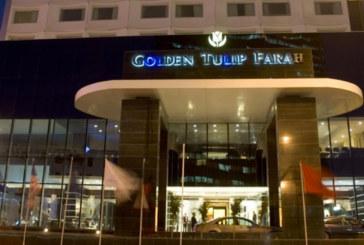 Farah Maghreb–Golden Tulip :  Fin de partenariat