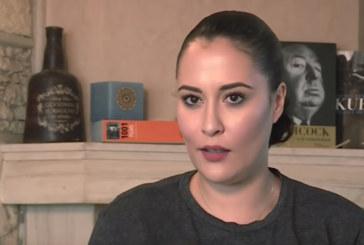 Fatima Ezzahra El Jaouhari décroche un rôle dans «BurnOut» de Lakhmari