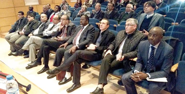 ONEE-ASEA: Formation au profit des Centres d'excellence en électricité