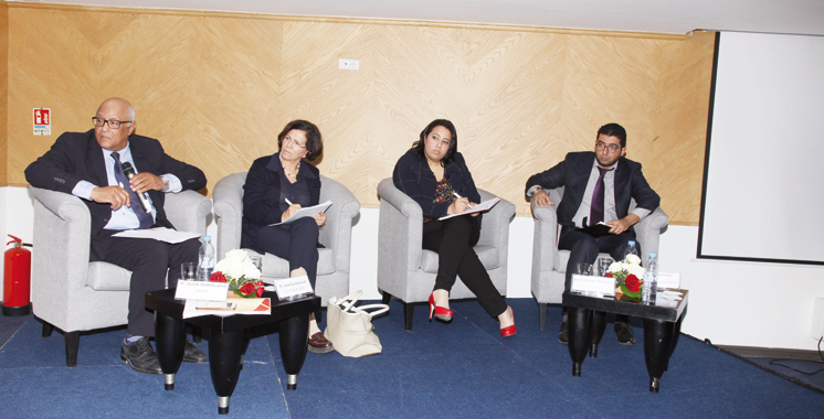 Forum de l'USAID : La société civile a la cote