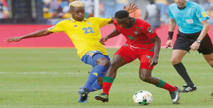 Groupe A: Le Gabon et le Cameroun doivent vite rebondir
