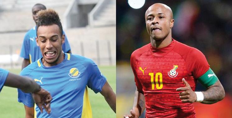 CAN 2017: En ouverture, Gabon vs Guinée-Bissau pour fêter les étrennes