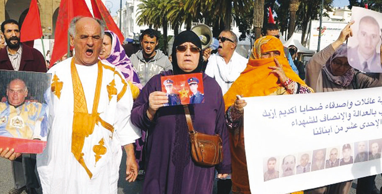 Gdeim Izik : Les familles des victimes auront leur mot à dire