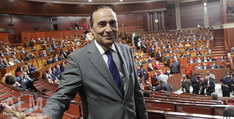 El Malki membre observateur aux travaux de la 42ème session
