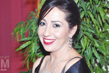Houda Rihani: «Je continuerai à jouer dans des productions marocaines»