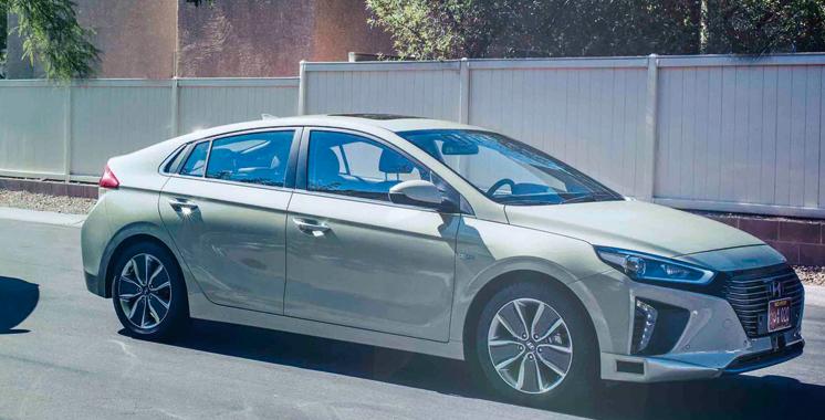Hyundai: La mobilité du futur prend forme