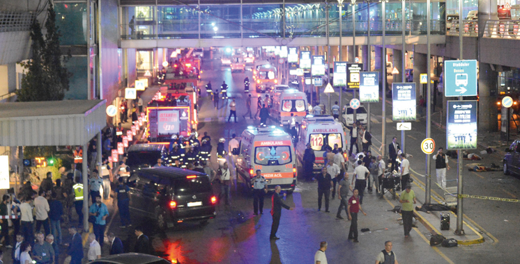 Attentat d'Istanbul : Les commentaires de la honte