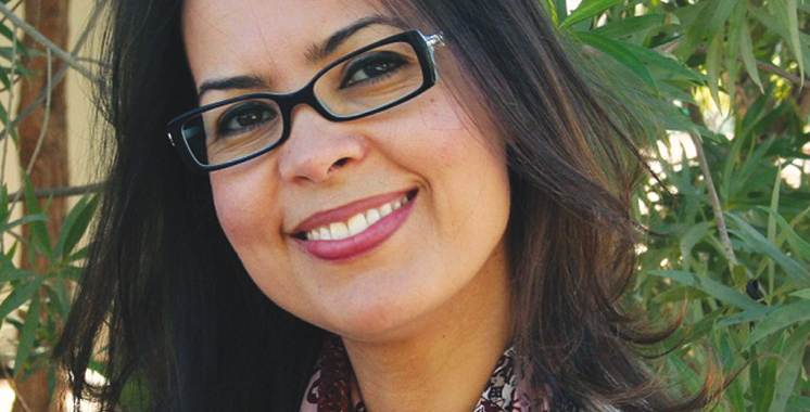 Fida : Ismahane Elouafi candidate du Maroc à la présidence
