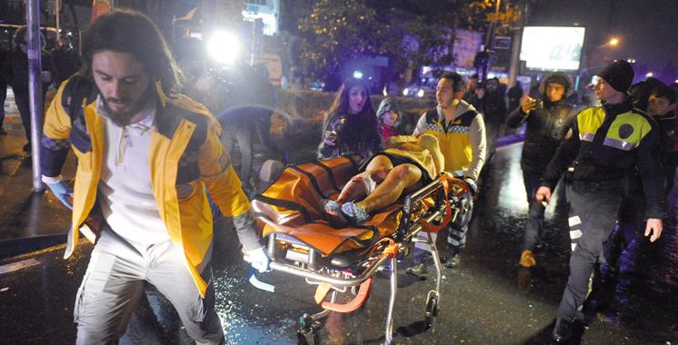 Victimes marocaines de l'attentat d'Istanbul: Le Souverain prend en charge le transfert des dépouilles
