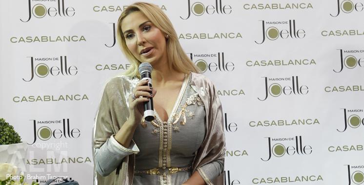 Beauté : La maison de Joelle ouvre à Casablanca