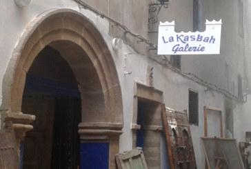3 artistes et 3 démarches plastiques à la galerie La Kasbah à Essaouira