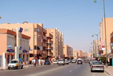 Laâyoune : Une nouvelle voie de contournement et un pont de franchissement