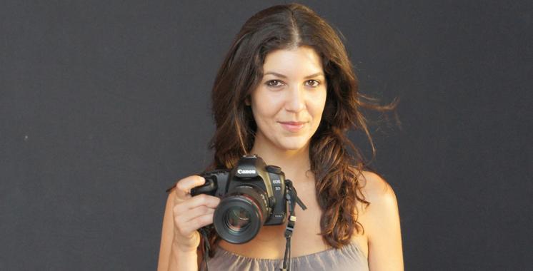 Leila Alaoui célébrée au Musée Yves Saint Laurent