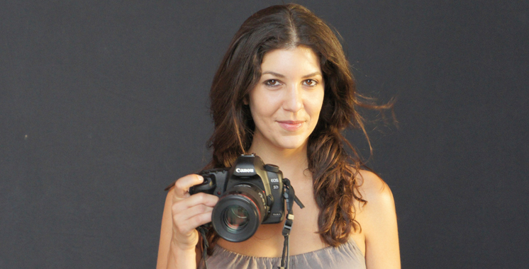 Hommage posthume à Leila Alaoui à Paris