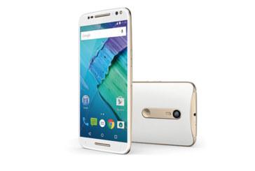Le nouveau smartphone de Lenovo Moto a fuité sur la Toile