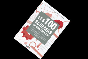 Les 100 schémas du management, de David Autissier, Laurent Giraud, Kevin J. Johnson