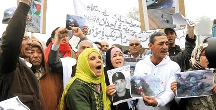 Evénements de Gdim Izik : La Coordination des familles des victimes exprime sa satisfaction quant au déroulement du procès